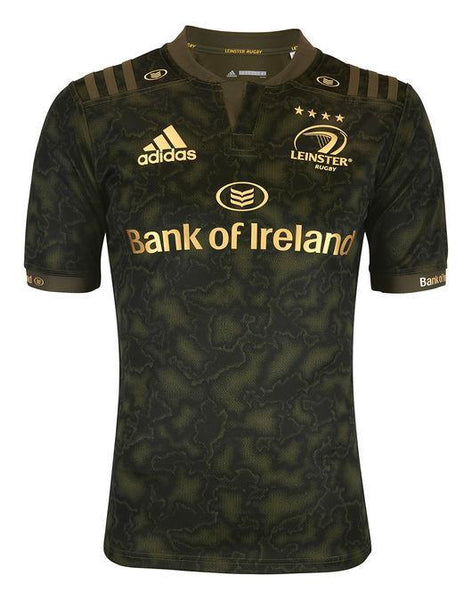 Leinster Rugby Shirt | Alternate 18/19 - Soccer-Triads.co.uk