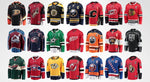 NHL Shirt - ANY TEAM/PLAYER/NUMBER - Discount Soccer Jerseys