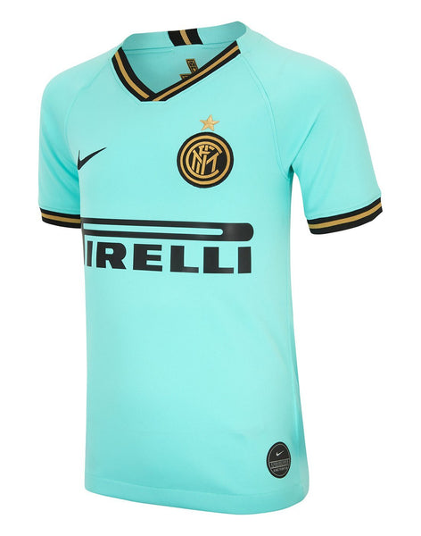 Inter Milan | Away Kit 19/20 - Discount Soccer Jerseys