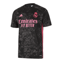 Real Madrid | Third Shirt 20/21