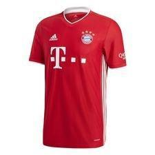Bayern Munich | Home Shirt 20/21 - Discount Soccer Jerseys