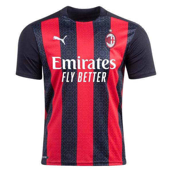 AC Milan | Home Shirt 20/21 - Discount Soccer Jerseys