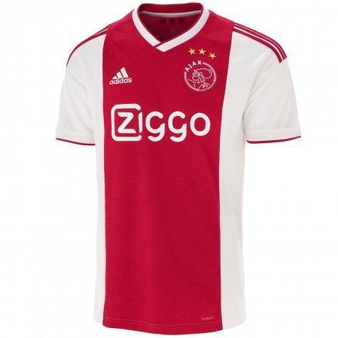 AFC Ajax | Home Kit 18/19 - Discount Soccer Jerseys