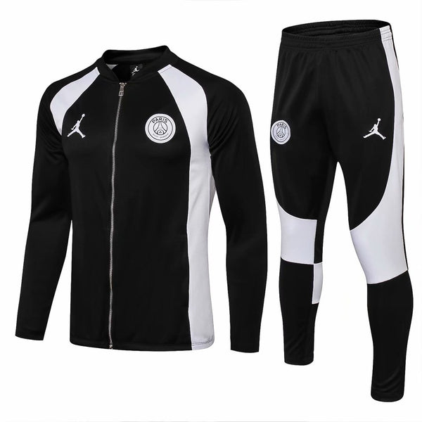 Psg | Jordan Black | Training Tracksuit 18/19 - Soccer-Triads.co.uk