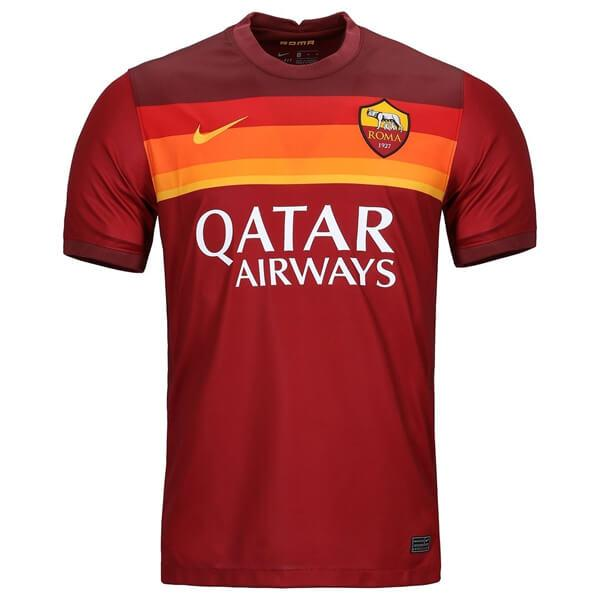 AS Roma | Home Shirt 20/21 - Discount Soccer Jerseys