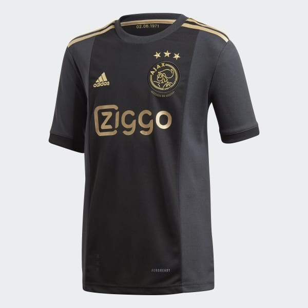 Ajax | Third Shirt 20/21