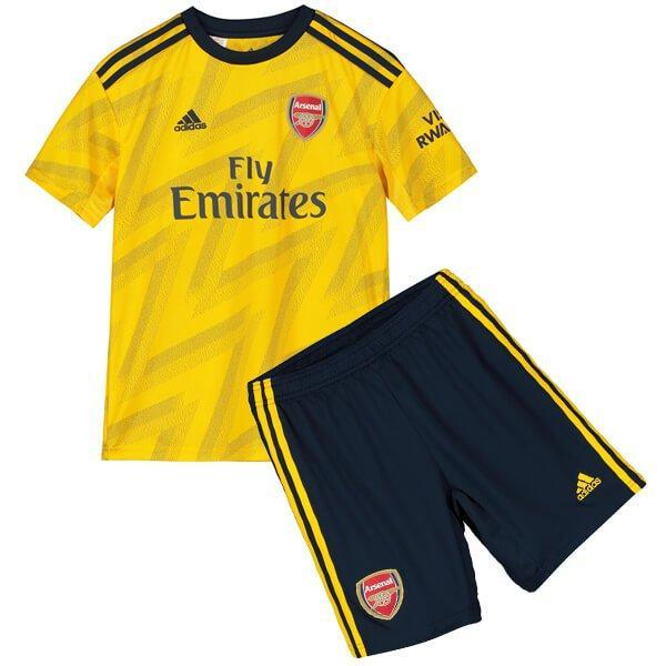 Arsenal | Away Kids Kit 19/20 - Discount Soccer Jerseys