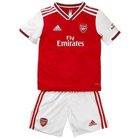 Arsenal | Home Kids Kit 19/20 - Discount Soccer Jerseys