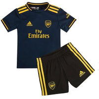 Arsenal | Third Kids Kit 19/20 - Discount Soccer Jerseys