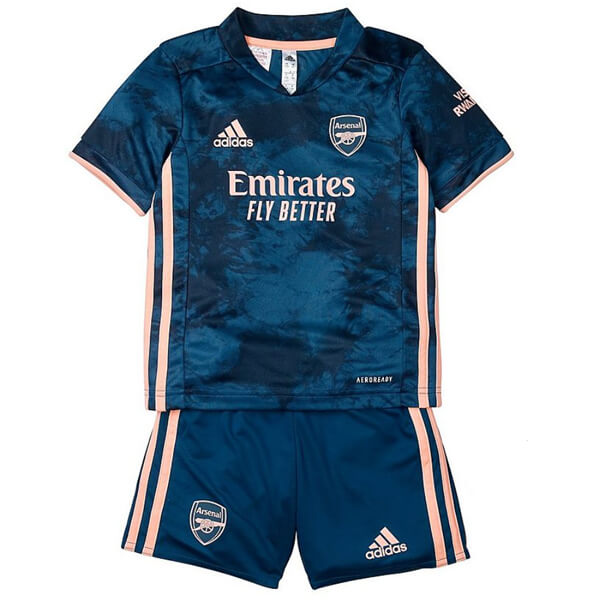 Arsenal | Third Kids Kit 20/21