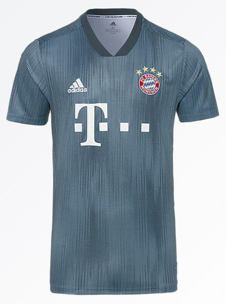 Bayern | Champions League Kit 18/19 - Soccer-Triads.co.uk