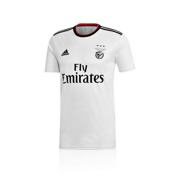 S.L. Benfica | Away Kit 18/19 - SoccerTriads