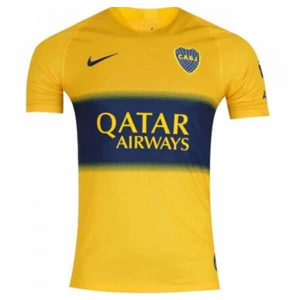 Boca Juniors | Away Shirt 19/20 - Discount Soccer Jerseys