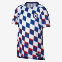 Chelsea | Pre-Match Kit 18/19 - SoccerTriads
