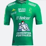 Club Leon | Home Kit 18/19 - SoccerTriads