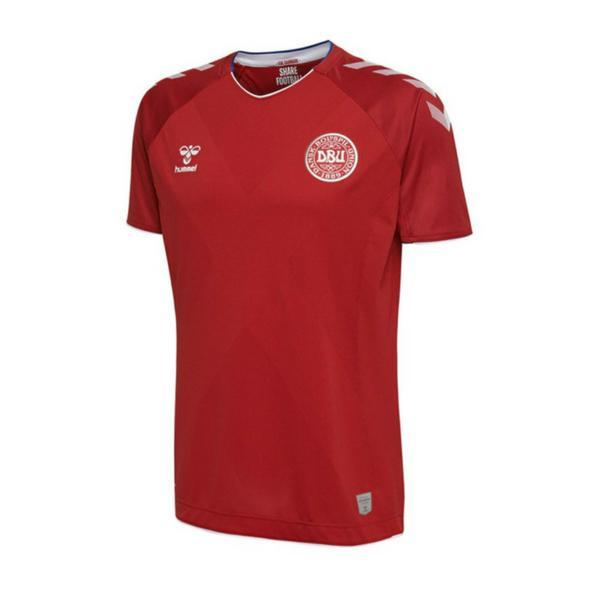 Denmark | Home Kit 17/18 - SoccerTriads