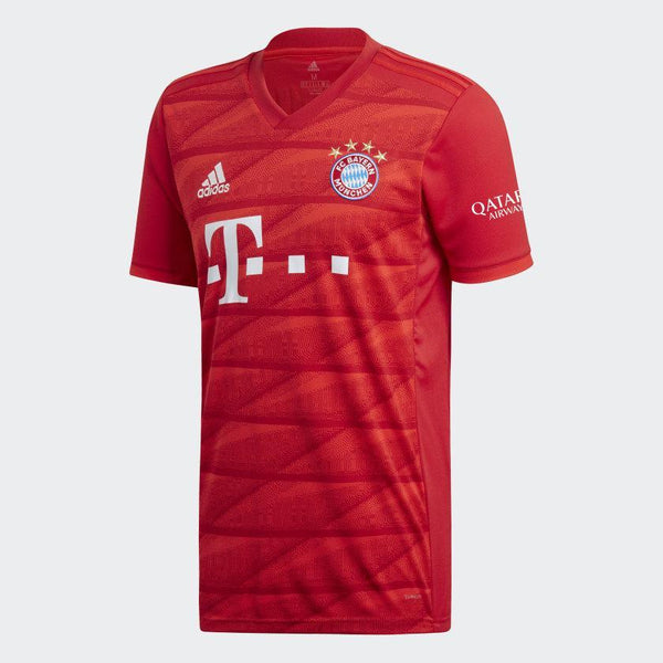 Bayern Munich | Home Shirt 19/20 - Discount Soccer Jerseys