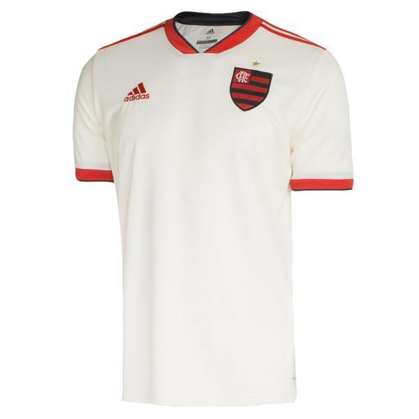 Flamengo | Away Kit 18/19 - Soccer-Triads.co.uk