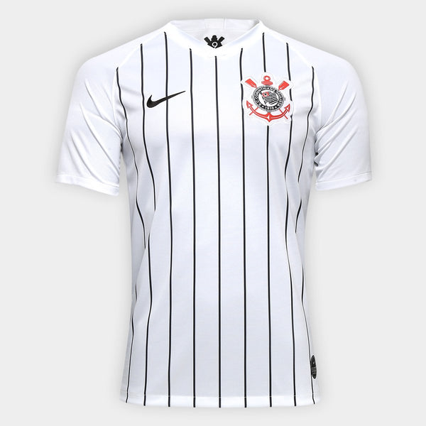Corinthians | Home Shirt 19/20 - Discount Soccer Jerseys