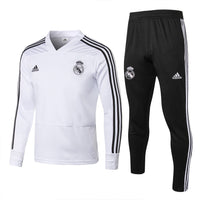 Real Madrid | Training Top + Pants 19/20 - SoccerTriads