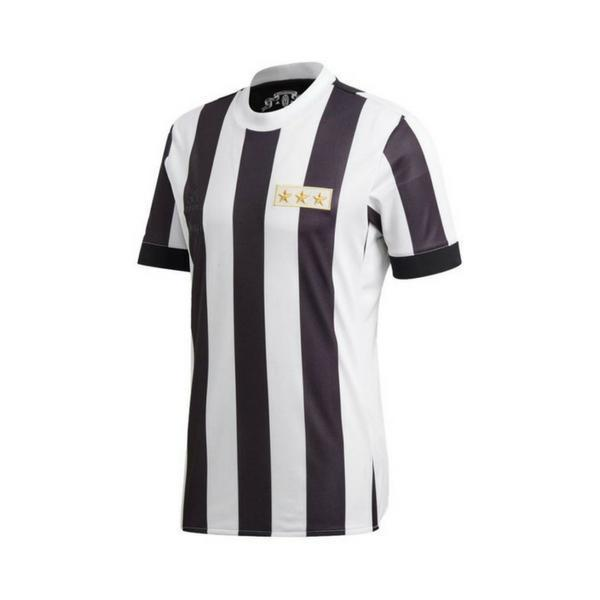 Juventus 120th | Special 18/19 - SoccerTriads