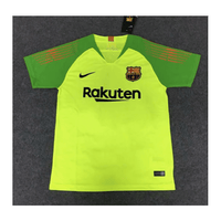 Barcelona | Green GK Kit 18/19 - Discount Soccer Jerseys