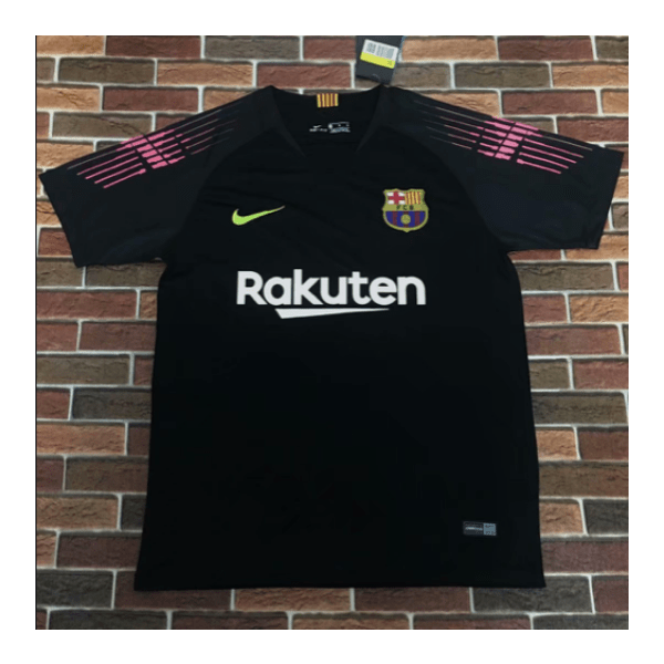 Barcelona | GK Home Kit 18/19 - Discount Soccer Jerseys