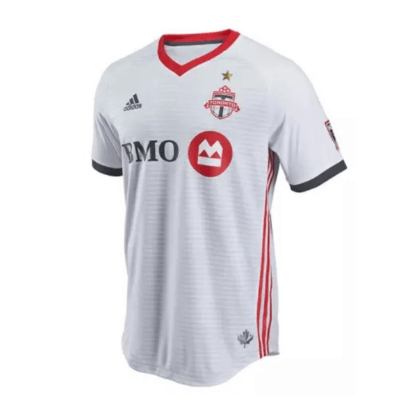 Toronto Fc | Home Kit 18/19 - Soccer-Triads.co.uk