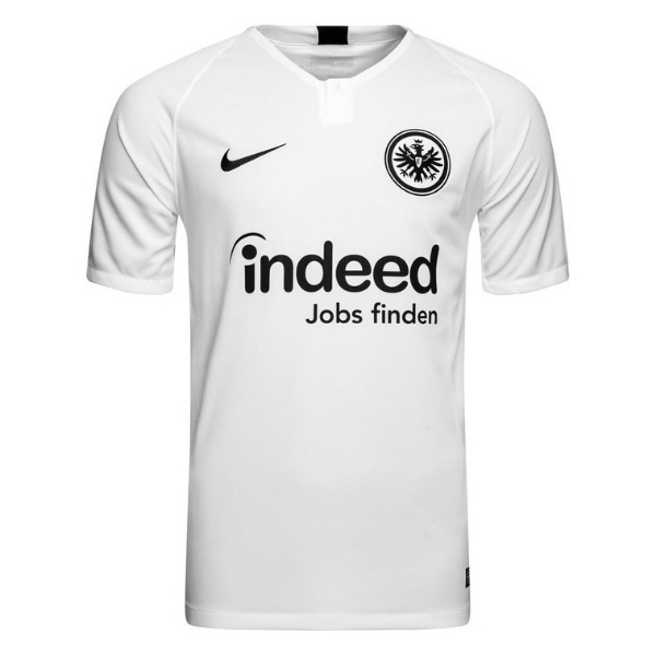 Eintracht Frankfurt | Away Kit 18/19 - Discount Soccer Jerseys