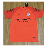 Man City | GK Kit 18/19 - Discount Soccer Jerseys