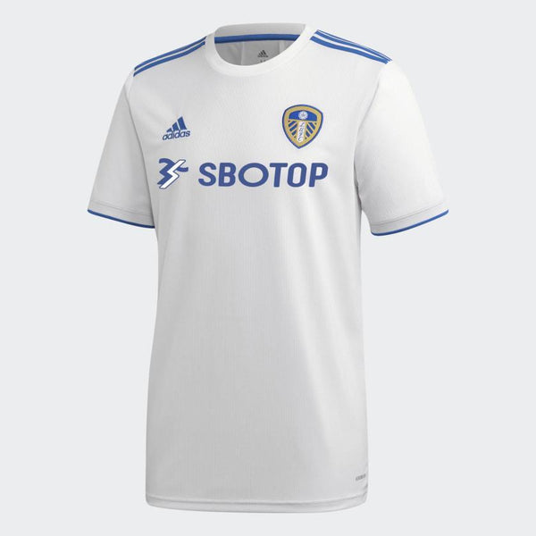 Leeds United | Home Shirt 20/21 - Discount Soccer Jerseys