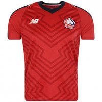 Lille OSC | Home Kit 18/19 - Discount Soccer Jerseys