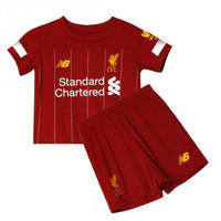 Liverpool | KIDS Home Kit 19/20 - Discount Soccer Jerseys