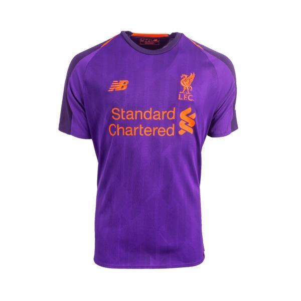 Liverpool | Away Kit 18/19 - SoccerTriads