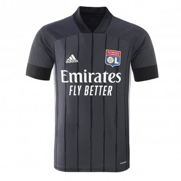 Lyon | Away Shirt 20/21 - Discount Soccer Jerseys