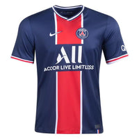 PSG | Home Shirt 20/21 - Discount Soccer Jerseys