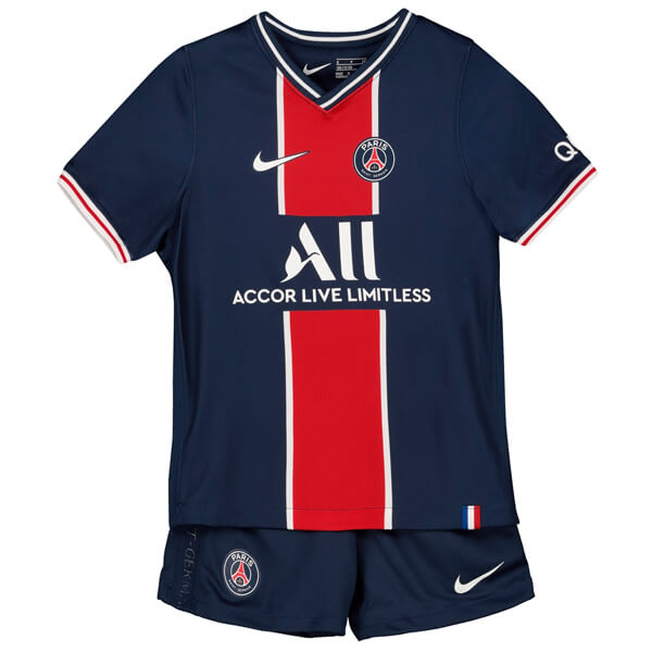 PSG | Home Kids Kit 20/21
