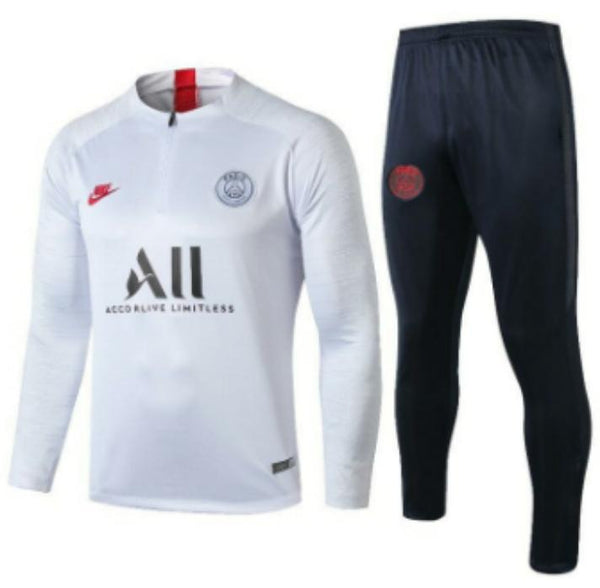 PSG | Training Top & Pants 19/20 - Discount Soccer Jerseys