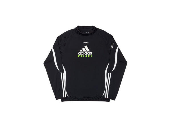 Juventus | Palace Limited Edition Black Tracksuit 19/20 - Discount Soccer Jerseys