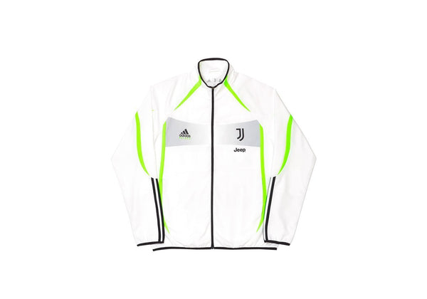 Juventus | Palace Limited Edition White Tracksuit 19/20 - Discount Soccer Jerseys