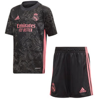 Real Madrid | Third Kids Kit 20/21