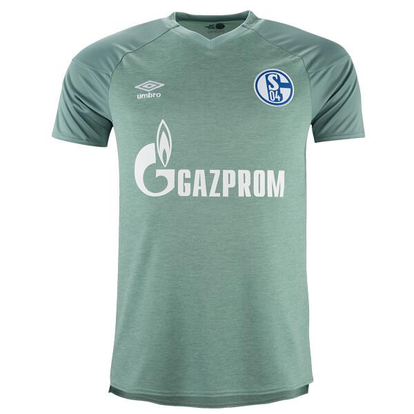 Schalke | Third Shirt 20/21 - Discount Soccer Jerseys