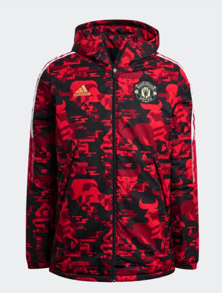Manchester United | Chinese New Year Padded Jacket