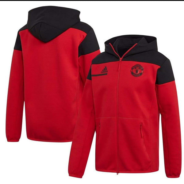 Manchester United | ZNE Jacket - Red