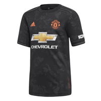 Manchester United | Third Shirt 19/20 - Discount Soccer Jerseys