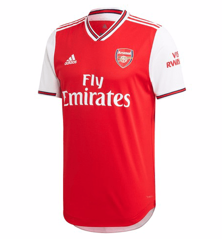 Arsenal | Home Shirt 19/20 - Discount Soccer Jerseys