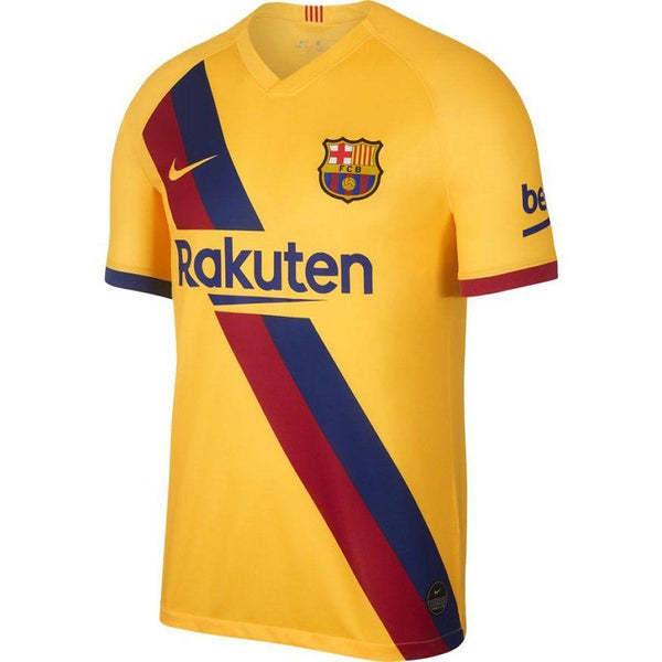 Barcelona | Away Shirt 19/20 - Discount Soccer Jerseys