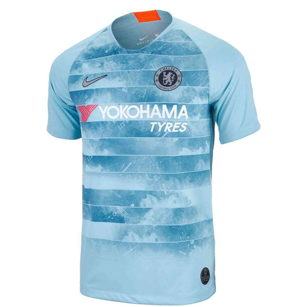 Chelsea | Third Kit 18/19 - SoccerTriads