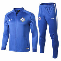Chelsea | Blue Type A Training Tracksuit 18/19 - Soccer-Triads.co.uk