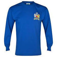 Manchester United | 1968 European Cup Final Shirt - SoccerTriads